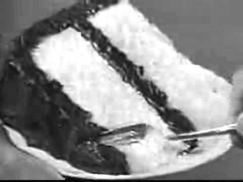 Pillsbury Cake Mix @ClassicTVAds - YouTube