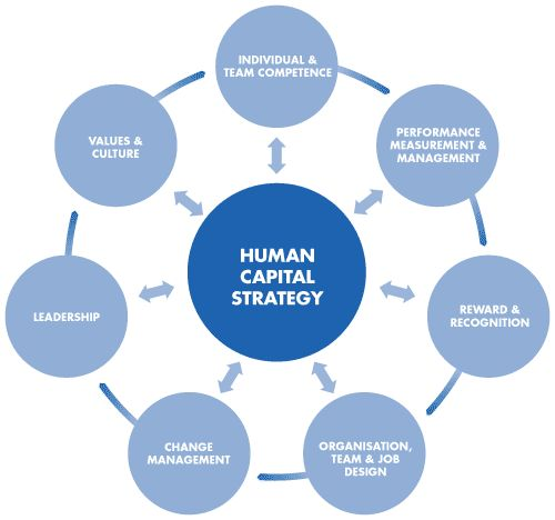 Pinterest the world s catalog of ideas for Human capital strategic plan template