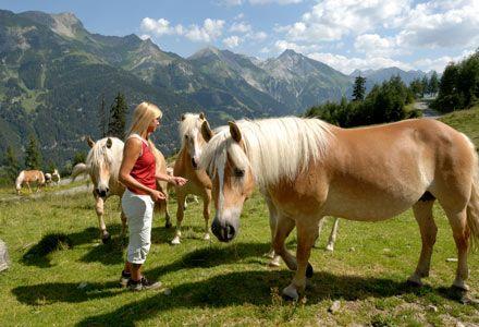 http://www.gridlon.com/de-sommer-urlaub-tirol.htm  Reiten und Pferdesport im Urlaub in Tirol.