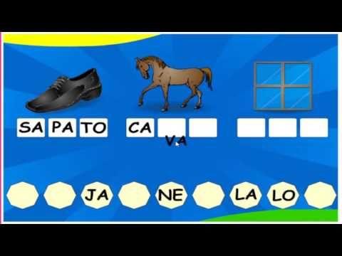 Alfabetizacao Familia Do C Ca Ce Ci Co Cu Cao Youtube Tarefas Para Educacao Infantil Familia Do C Jogos De Alfabetizacao