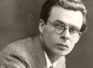 "Aldous Huxley - ""Brave New World"". Classic!"