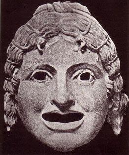 Greek theatre history essay questions