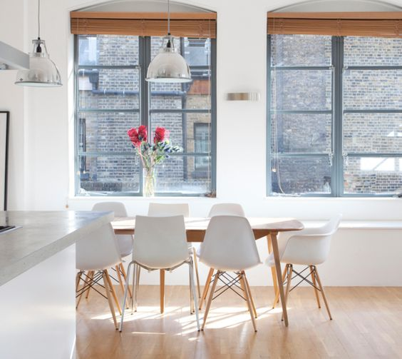make a statement with your window frames