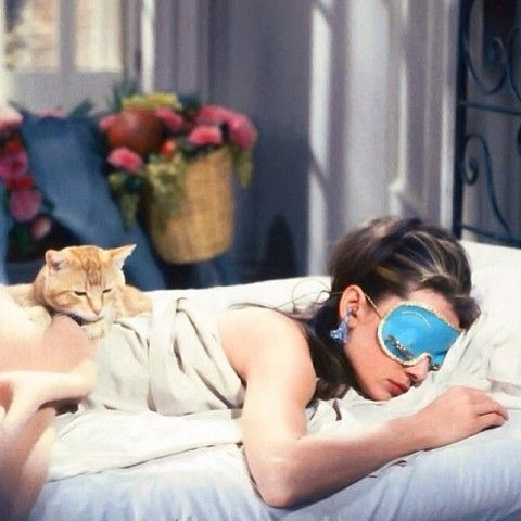 Breakfast At Tiffany's [Blu-ray] | Spotted on @Margaret Martinez Martinez Byrd Beauty: