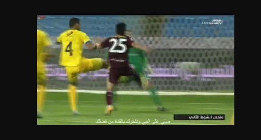 ملخص مباراة التعاون والفيصلي 1 1 Soccer Field Sports Soccer