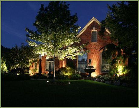 Superb Encore Landscape Lighting