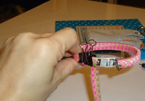 Tutorial: Ribbon-Wrapped EmbroideryHoop