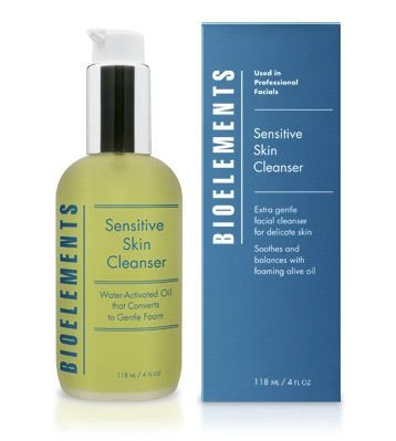 Sensitive Skin Cleanser - 45.50  A gentle sensitive skin cleanser without irritating side effects   Lifts away impurities   Calms and soothes complexion   Helps protect sensitive skin from moisture loss and visible irritation  Dermatologist and clinically tested to be non-irritating  Used twice a day will last over 2.5 months!