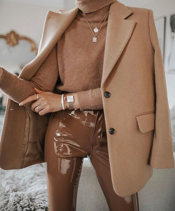 38 Elegant Outfits To Not Miss Today outfit fashion casualoutfit fashiontrends