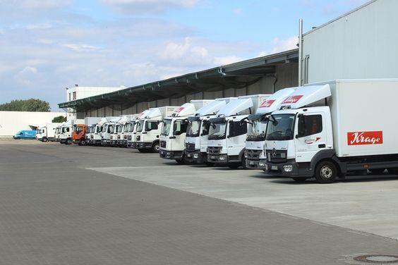 Spedition Krage feiert 25-jähriges Bestehen - http://www.logistik-express.com/spedition-krage-feiert-25-jaehriges-bestehen/