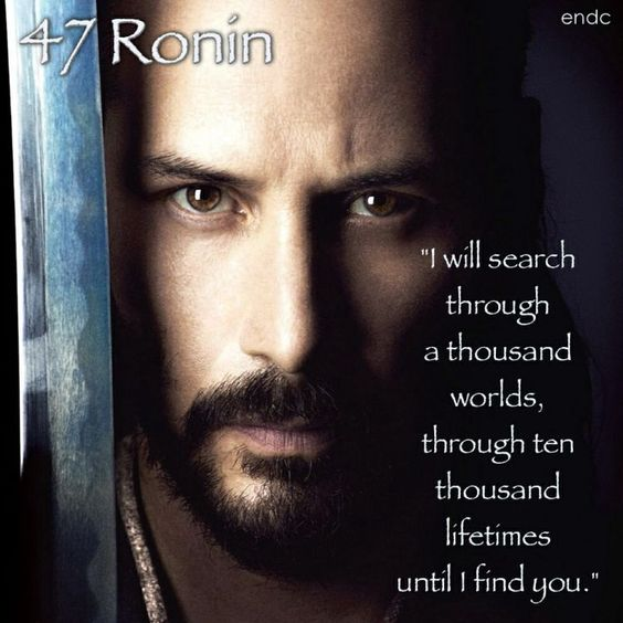 A Collection of Quotes from Keanu Reeves to Give you an Insight ...