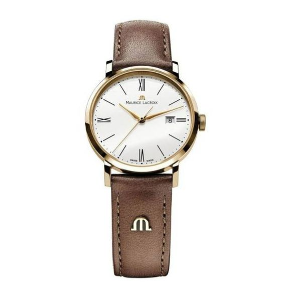 2. Maurice Lacroix £535, mauricelacroix.com This style is a relaunch of Mau - The Independent