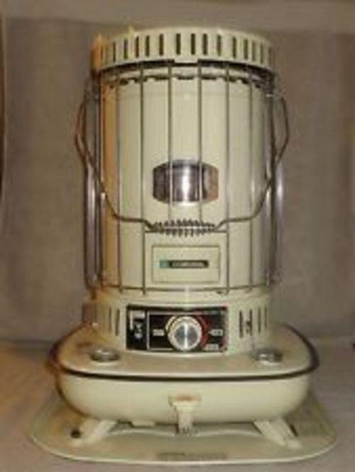 corona kerosene heater instructions