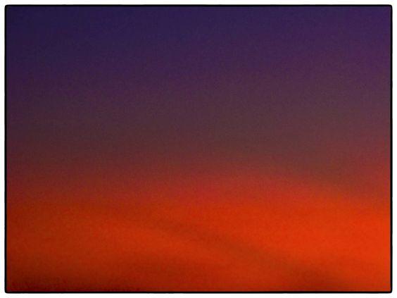 Sky over Newbury in Berkshire. #photostory #sky #colour