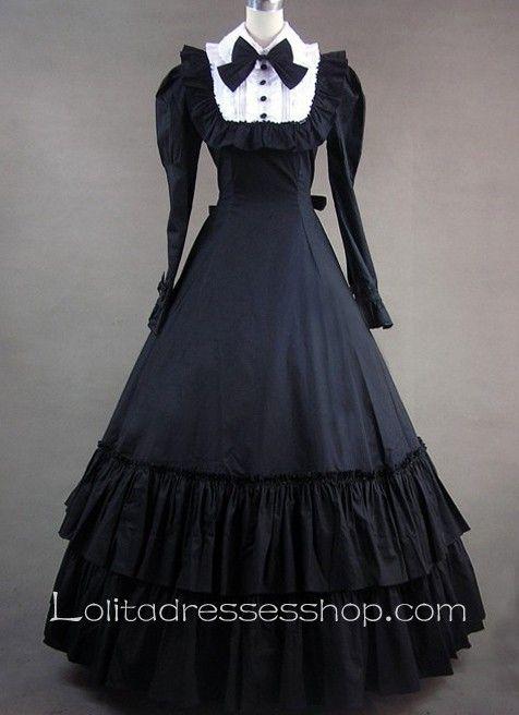Cheap gothic dresses online
