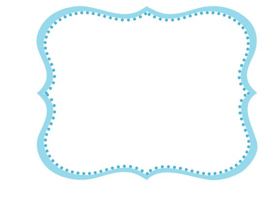Zapatitos De Beb 233 Etiquetas Para Candy Bar Para Imprimir