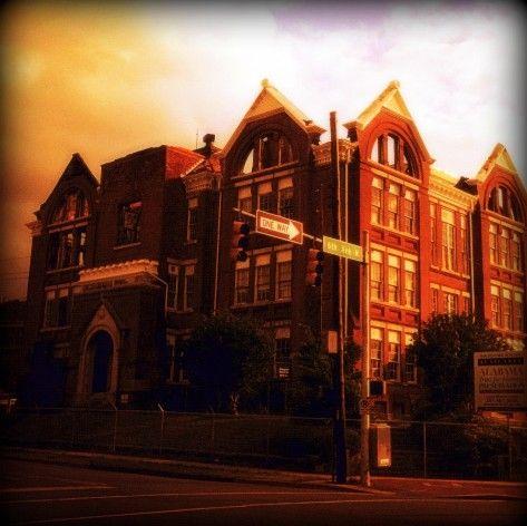 Gothic Birmingham The Victorian Schools Victorian The O Jays Victorian