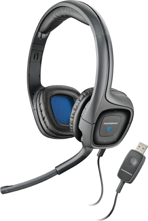 Plantronics .Audio655