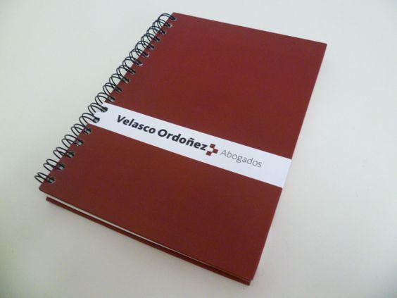 Cuaderno Velazco Ordoñes