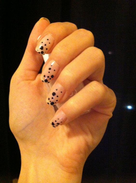 New Nail Idea :)