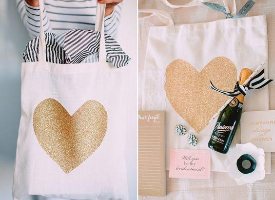 Sugestão de presentes para as madrinhas de casamento | http://www.blogdocasamento.com.br