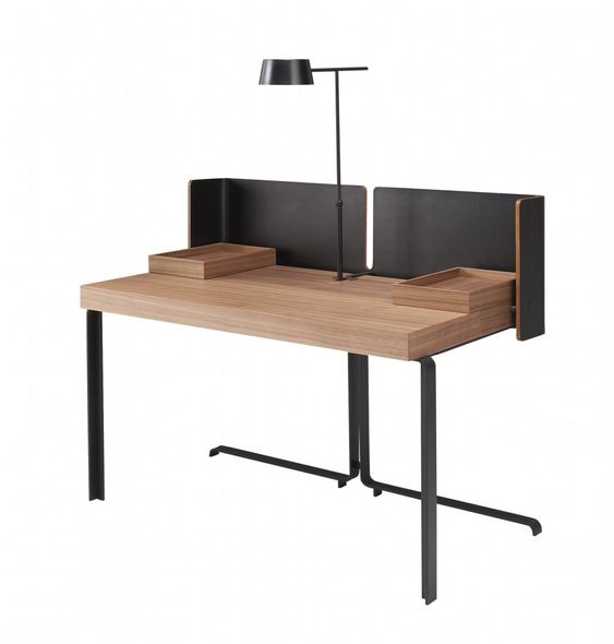the splits desks and ligne roset on pinterest. Black Bedroom Furniture Sets. Home Design Ideas