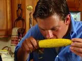 Easiest and best way to cook corn.  You'll thank me all summer long.: Clean Recipes, Corn Husks, Oven Roasted Corn, Easy Roasted, True Recipes, 30 Minutes, Corn Cooks, Tyler Florence Recipes