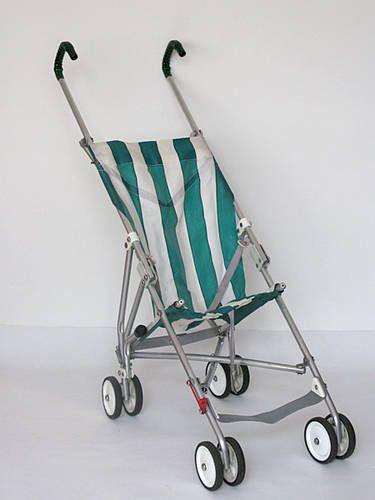 El carrito de niños ^_^