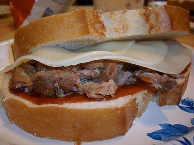 Kristi's Kitchen Kreations: Steak Sandwiches