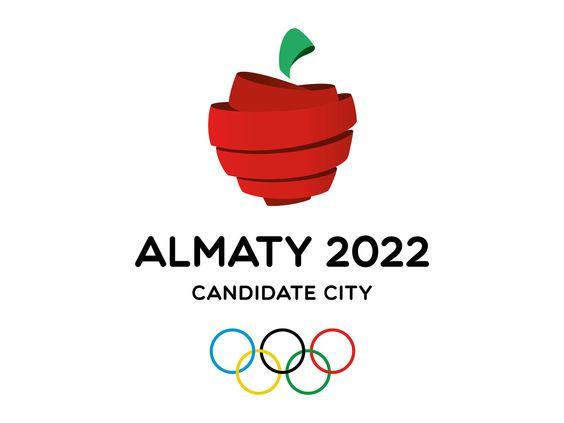 Candidatura Almaty JJOO 2022