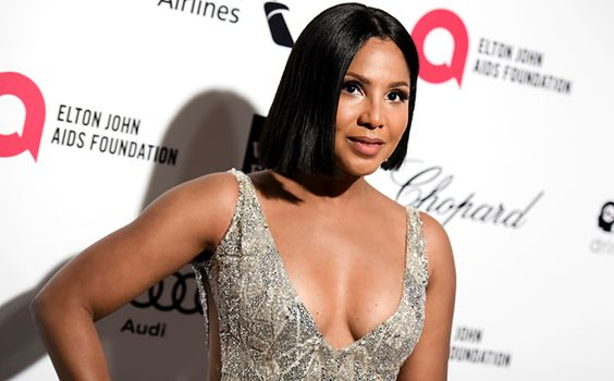 Toni Braxton is set to unbreak her heart for a Lifetime movie about her life.