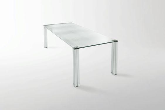 Table Tablebasse Plexiglas Provenance Jeannouveldesign Fr