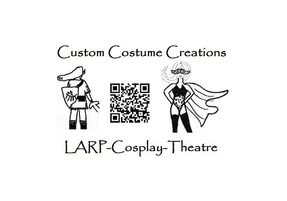 Custom costume creations