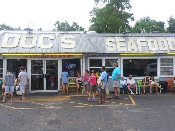 doc s seafood seafood shack best seafood restaurant orange beach al