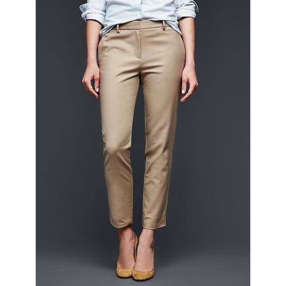 Gap women, Tall pants and Gap on Pinterest