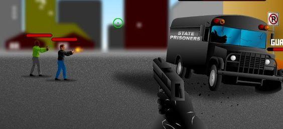 Jeux Video Flash Gratuit Police et Voleur http://bit.ly/1NhTBKd