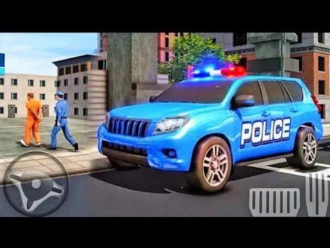 سيارات شرطة اطفال العاب اطفال سيارات سيارات اطفال شرطة العاب اطفال سيارات Kids Games Youtube In 2020 Games For Kids Toy Car Police