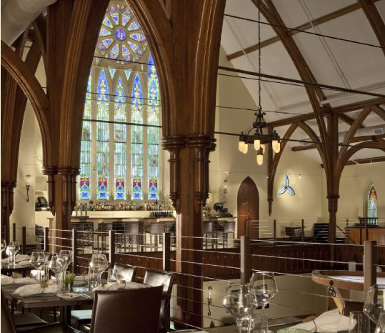 Unique Wedding Venues In Southern Maine: Have Your Reception At A Restaurant! There Are No Hidden