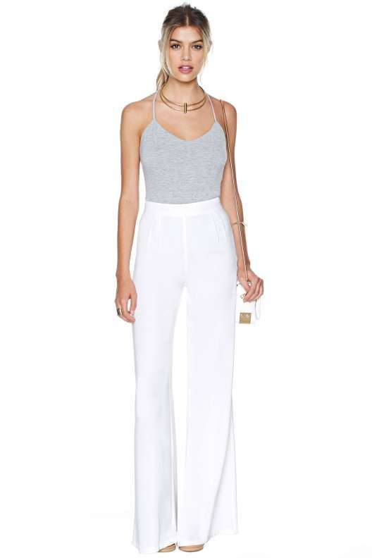 Aliana Trousers