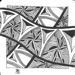 Muster Mixer #9