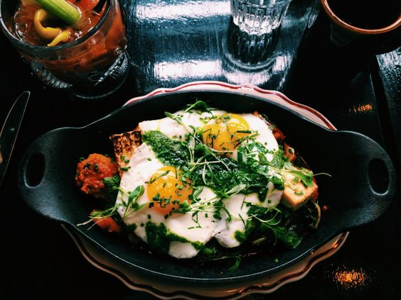 Best Places to Brunch in Philly