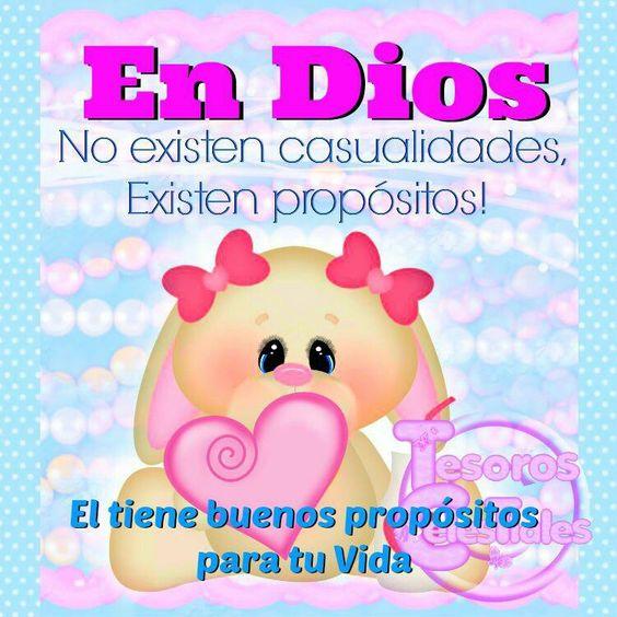 En Dios