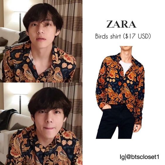 "Style Of Bts on Instagram: ""That's the cheapest thing I have seen him wearing ( sold out ) • • • •  Tags : #kimnamjoon #kimseokjin #minyoongi #jeonhoseok #parkjimin…"""