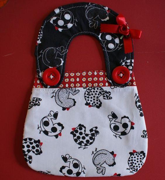 Bolsa Em Tecido Patchwork Feminina Com Alça Para Os Ombros : Lembran?a bag car bolsa para carro feminina