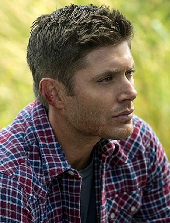 Miss Whizzy's Blog O' Pretty Things — Dean Winchester, season 12 promo still (x)