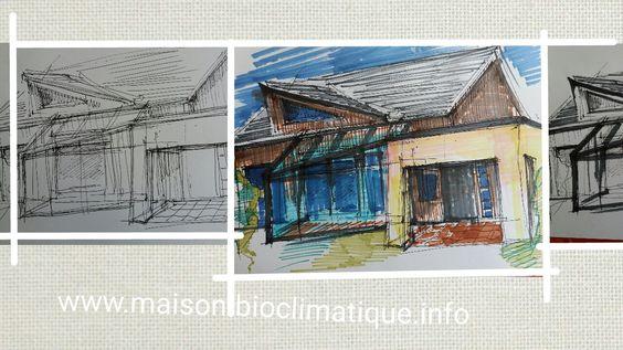 Une extension de maison en l structure lu0027espace Travaux, extension - cout agrandissement maison 20m2
