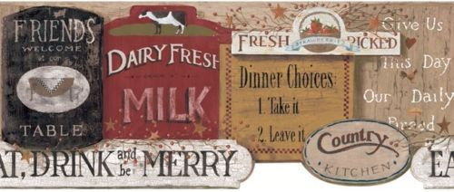 Kitchen Signs, Country Kitchens And Country On Pinterest