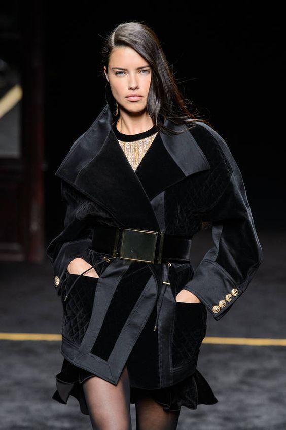 2. Adriana Lima