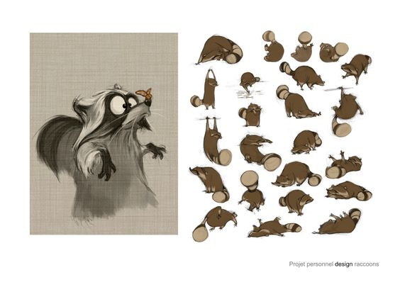Gregoire Frederic: BOOK/CV ★    CHARACTER DESIGN REFERENCES (https://www.facebook.com/CharacterDesignReferences & https://www.pinterest.com/characterdesigh) • Love Character Design? Join the Character Design Challenge (link→ https://www.facebook.com/groups/CharacterDesignChallenge) Share your unique vision of a theme, promote your art in a community of over 30.000 artists!    ★