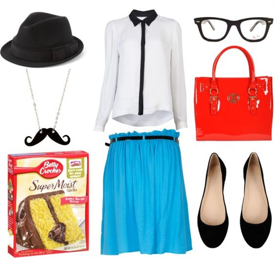 """gutsiest of gumshoes"" by lenalee on Polyvore"